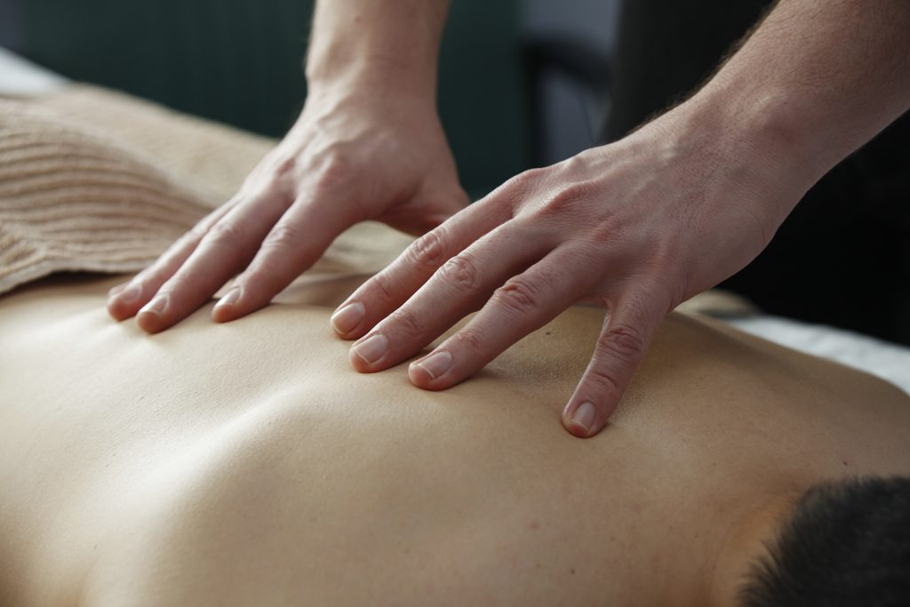 AC's Natural Therapies Bowen Therapy