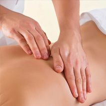 AC's Natural Therapies Remedial Massage